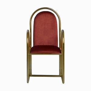 Chaise Arco par Masquespacio pour Houtique