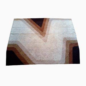 Teppich von Louis De Poprtere, 1970er