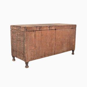 Antique Italian Dresser