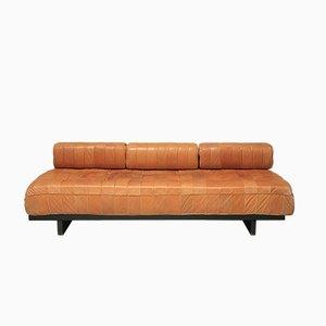 Sofá cama vintage de de Sede, años 70