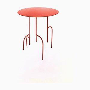 Kleiner Lagoas Runder Tisch von Filipe Ramos