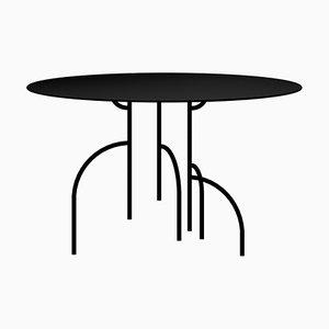 Table de Salle à Manger Ronde Lagoas par Filipe Ramos