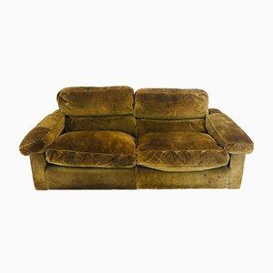 Vintage Sofa von Tito Agnoli für Poltrona Frau, 1970er