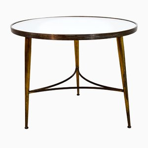 Vintage Italian Coffee Table, 1950s