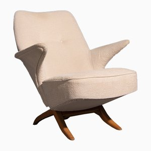 Penguin Lounge Chair by Theo Ruth for Artifort, 1960s