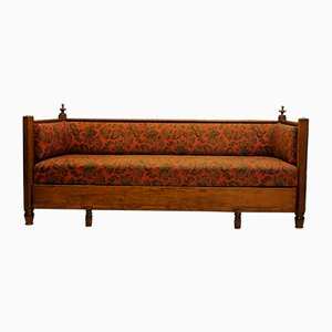 Antique Style Convertible Sofa, 1960s