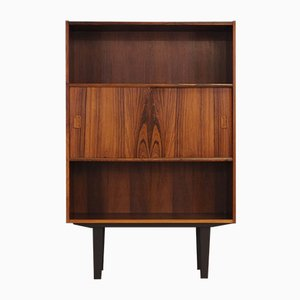 Rosewood Bookcase by Niels J. Thorsø, 1970s