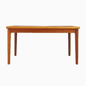 Teak Dining Table by Grete Jalk, 1960s