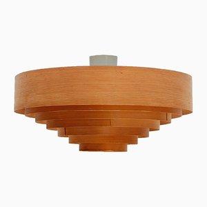 Lampada da soffitto di Hans-Agne Jakobsson, anni '60