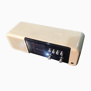 Radio vintage di CGE, Italia, anni '70
