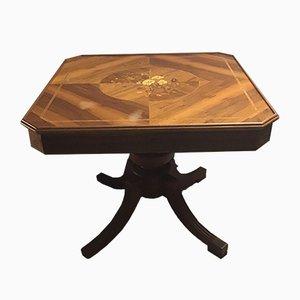 Wandelbarer Spieltisch, 1970er