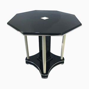 Tavolino Art Deco vintage, Francia, anni '20