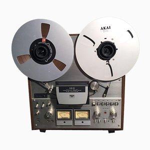 3-Kopf Stereo Tape Deck von Akai Electric & Co., 1970er