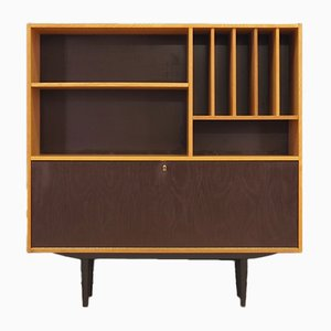 Bookcase from Domino Møbel, 1970s