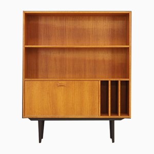 Teak Bookcase from Clausen & Søn, 1970s