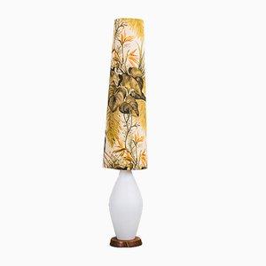 Stehlampe von Doria Leuchten, 1960er