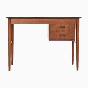 Mid-Century Danish Teak Dressing Table, 1960s