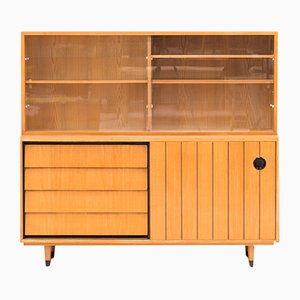 Sideboard by Erich Stratmann for Oldenburg, 1950s
