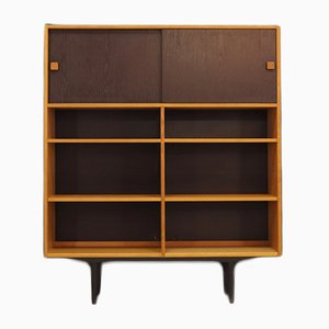 Danish Bookcase from Domino Mobler, 1970s