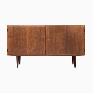 Mid-Century Danish Sideboard from Hundevad & Co., 1960s