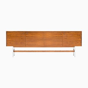 Rosewood Sideboard from WK Möbel, 1960s
