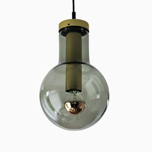 Maxi Lightbulb Pendant Lamp from Raak, 1960s