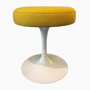 Mid-Century Tulip Stool by Eero Saarinen for Knoll International
