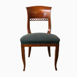 Antique Biedermeier Side Chair
