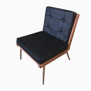 Klappbarer Vintage Sessel von Hans J. Wegner, 1950er
