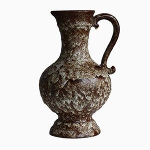 Vase Mid-Century en Céramique de Jopeko, Allemagne, 1970s