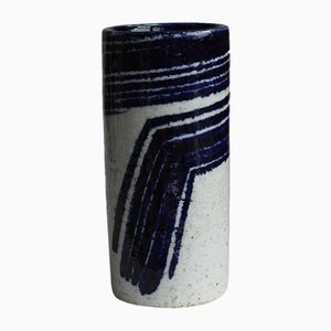 Skandinavische Mid-Century Vase von Inger Persson für Rörstrand, 1960er