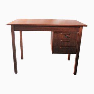 Vintage Danish Desk by Gunnar Nielsen Tibergaard, 1960s