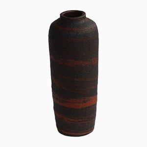Mid-Century Vase von Gunnar Nylund für Nymolle Keramik