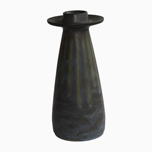 Mid-Century German Tundra Candleholder by Hanns Welling for Ceramano, 1960s