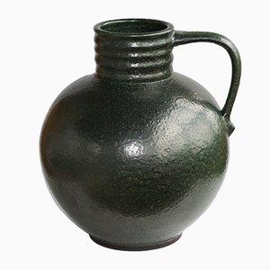 Vaso grande Mid-Century di Böttger per BKW Keramik
