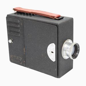 Fotocamera Obscura di Camerafix Paris, 1947