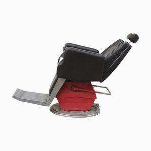 Chaise de Barbier Industrielle Vintage, Italie, 1980s