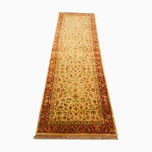 Indischer Teppich, 1980er