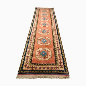 Turkish Runner Carpet, 1980s