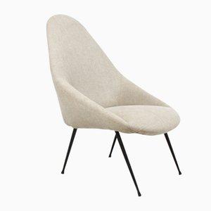 Italienischer Vintage Sessel