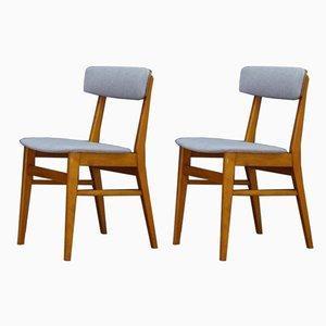 Esszimmerstühle von Farstrup, 1960er, 2er Set