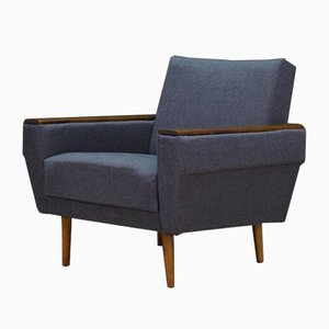 Vintage Sessel im skandinavischen Stil, 1960er