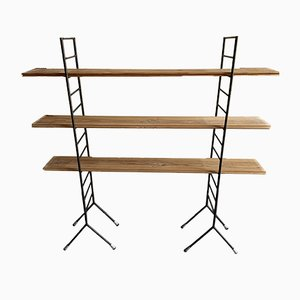 Vintage Scandinavian Shelf, 1960s
