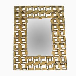 Espejo de Atelier Tirasacchi, años 60
