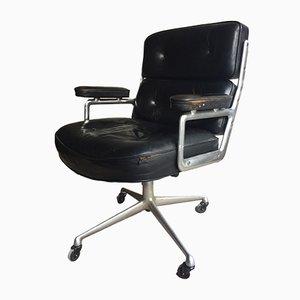 Sedia da scrivania di Charles & Ray Eames per Herman Miller, anni '60