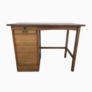 Schreibtisch aus Holz, 1910er