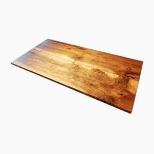 Zweiteiliger spanischer Tisch aus Nussholz von Summum 1914