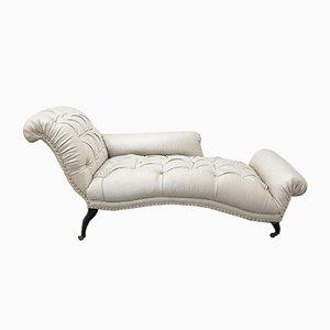 Chaise longue antigua