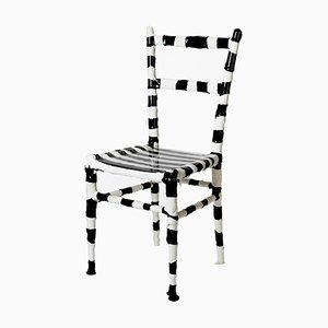 05/20 One-Off Chair by Paola Navone for Corsi Design Factory, 2019