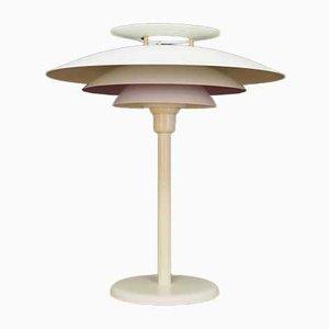 Lámpara de mesa vintage de Form-Light, años 70